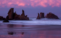 Bandon Beach Sunrise II