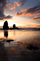 Cannon Beach Vertical