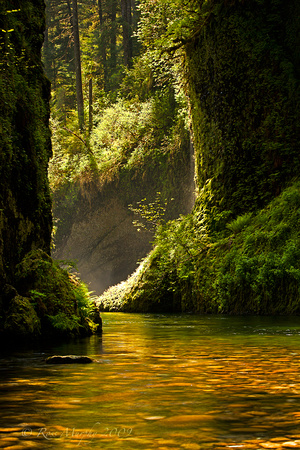 Eagle Creek II